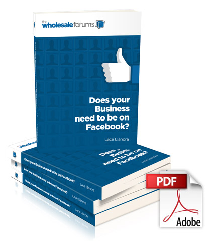 Does your business need to be on Facebook?