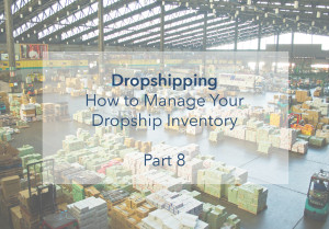 dropship best practices 8-01